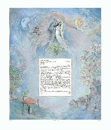 Ketubah Artists - Traditions